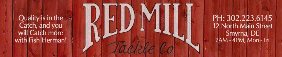 Red Mill Tackle Company